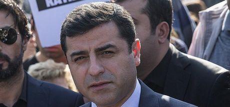 Mahkeme, Demirtaş'ın Şırnak'taki duruşmaya getirilmesini istedi