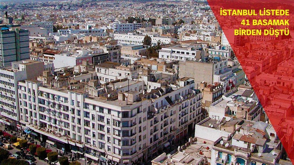İşte dünyanın en ucuz şehri...