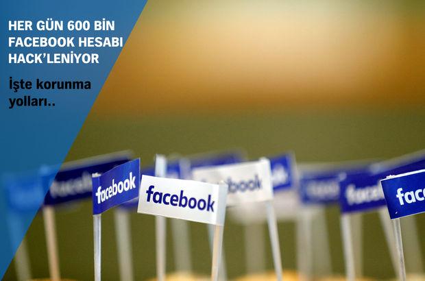 Dikkat! Facebook hesabınız kopyalanmasın