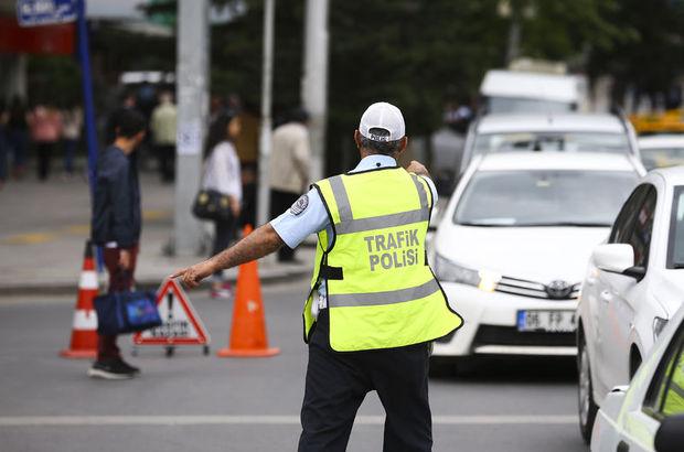 Bayram tatilinde alınacak trafik tedbirleri belirlendi