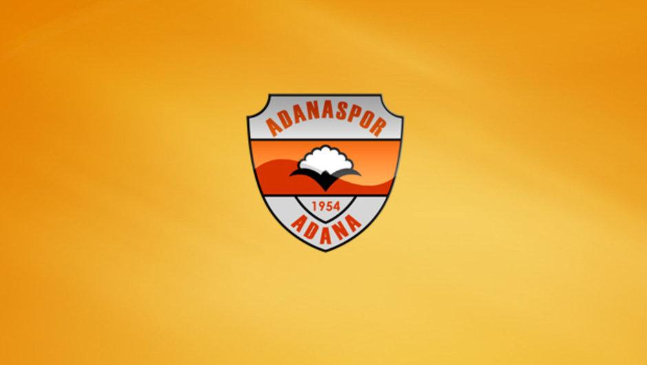 Adana'nın hedefi Süper Lig