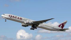Katar Airways American Airlines'ın yüzde 10'una talip