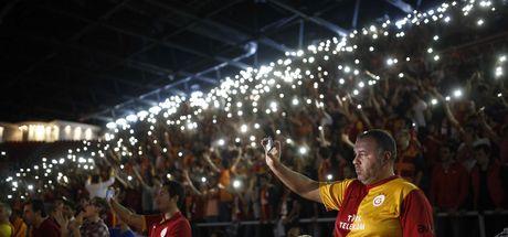 Galatasaray Odeabank'ın kamp programı belli oldu