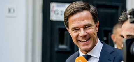 Hollanda Başbakanı'ndan itiraf: Problem Türkiye'de değil...