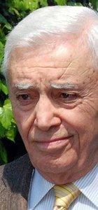 Eski TBMM Başkanı Karaduman hayatını kaybetti