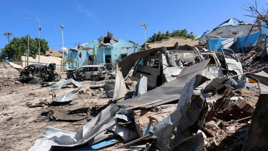Somali Patlama