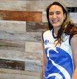 Voleybol Vestel Venus Sultanlar Ligi ekibi Seramiksan, smaçör Rida Erlalelitepe ile sözleşme imzaladı