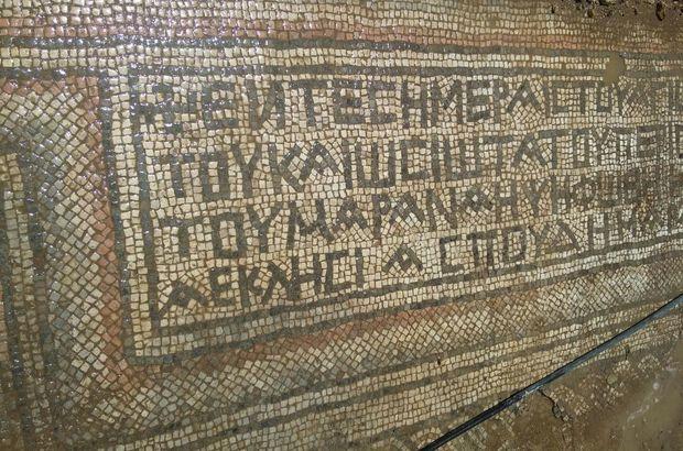 Tarlasında buldu! Bin 500 yıllık...