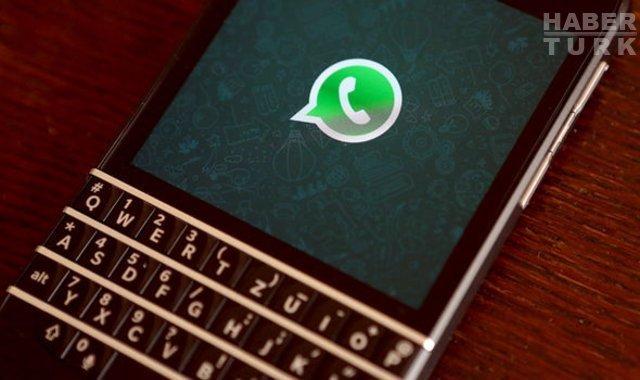 WhatsApp bu işletim sistemi ve cihazlarda çalışmayacak