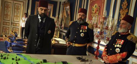 Sultan Abdülhamid, devleti harbe hazırlıyor!