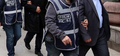 FETÖ'den tutuklananlar ve gözaltına alınanlar (23 Haziran 2017)