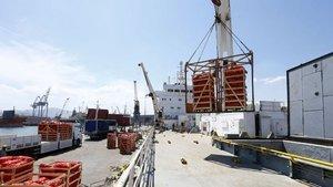 Bakan Tüfenkci: Katar'a ihracat normalin üç katı arttı