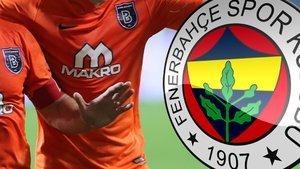 Fenerbahçe Başakşehirli yıldızı bitiriyor
