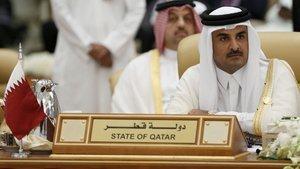 Körfez ülkelerinden Katar'a 13 maddelik talep listesi ve 10 gün süre!
