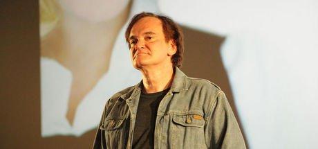 Quentin Tarantino, yeni filmin 2 yıl sonra olduğunu duyurdu