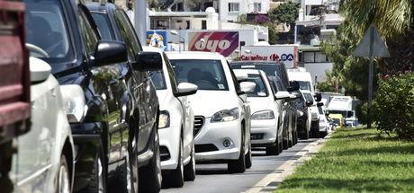 Yola çıkmadan önce araç bakımına dikkat