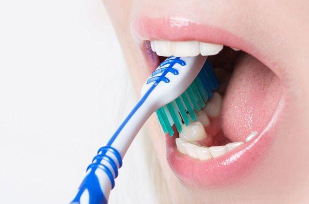 Şekerleme sonrası diş temizliğine dikkat!