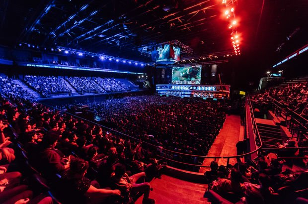 League of Legends sunucusu artık Türkiye'de