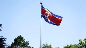 Kuzey Kore'den yeni 'füze motoru' denemesi!