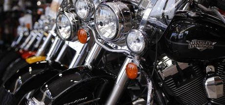 ABD'li efsanevi motosiklet üreticisi rakibini satın alacak