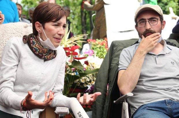 CHP'li Cihaner, Nuriye Gülmen ve Semih Özakça için Kamu Denetçiliği Kurumu'na başvurdu
