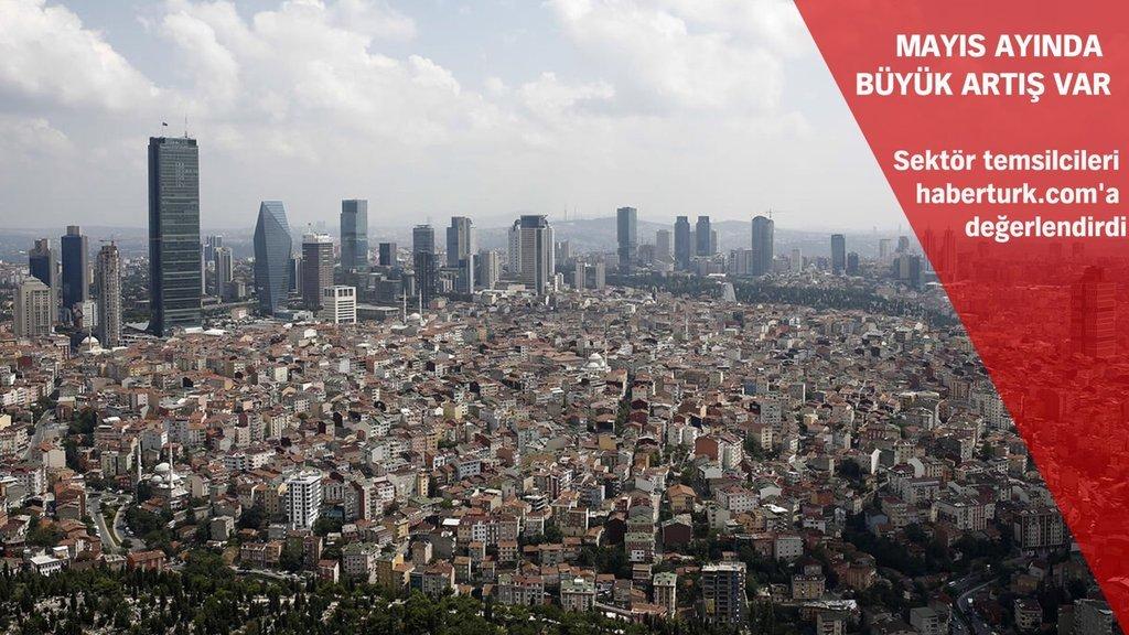 İşte Türkiye'den en çok konut alan ülke