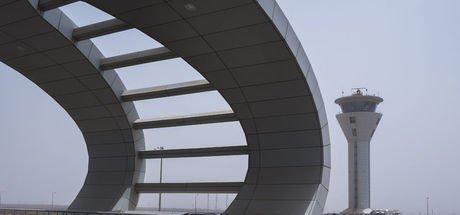 Türkler Dakar'da yıllardır bekleyen havalimanı inşaatını 8 ayda tamamladı