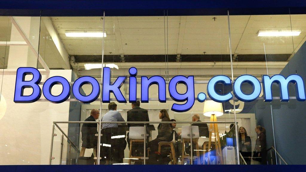 Bakan Zeybekçi Booking.com yetkilileriyle görüşmesine dair açıklamada bulundu