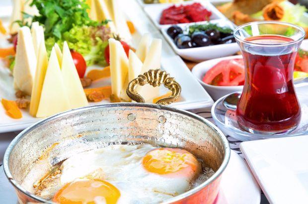 """Sağlık Bakanlığından """"bayram kahvaltısı"""" önerisi!"""