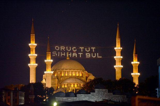 Bayramda oruç tutulur mu? Ramazan Bayramı'nda oruç tutulur mu?