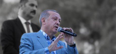 Cumhurbaşkanı Erdoğan'dan Şanlıurfa'da açıklamalar