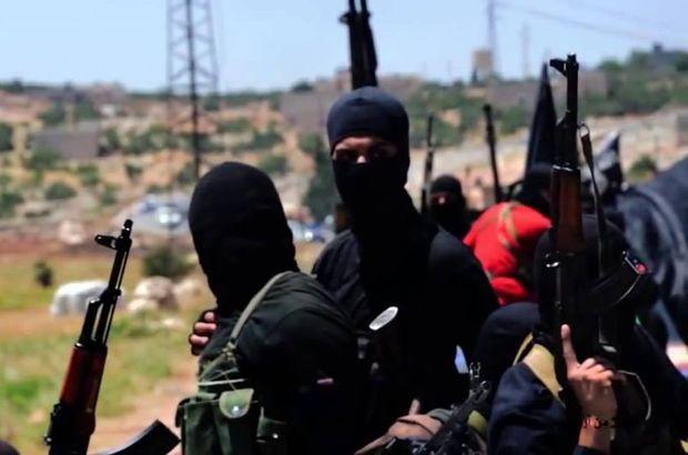 ABD: DEAŞ'ın elebaşılarından El Ravi öldürüldü