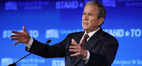 CIA işkenceye Bush döneminde 81 milyon dolar ödemiş!
