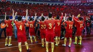 Dünya futbol ekonomisine Çin damgası