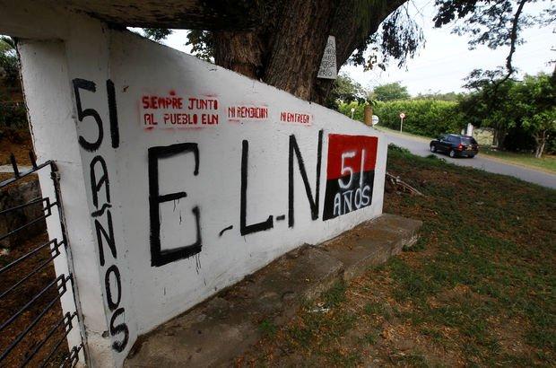 Kolombiya'da kaçırılan Hollandalı gazeteciler serbest!