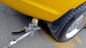 LPG'li araç sahipleri ilave ücret ödemeyecek