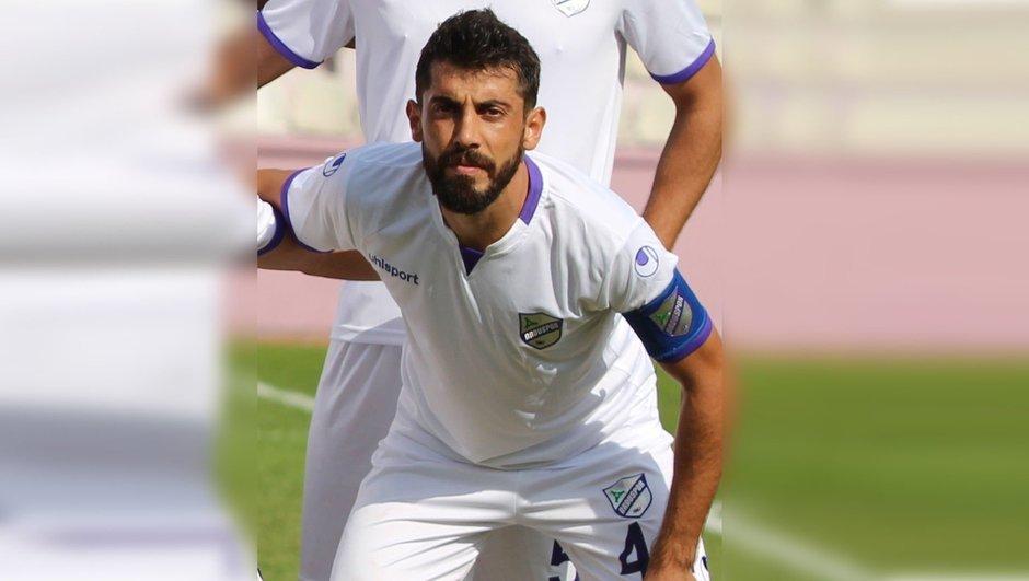 Adana'dan bir transfer daha
