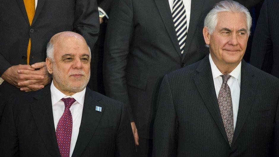 ABD, Kuzey Iraktaki bağımsızlık referandumunu desteklemiyor