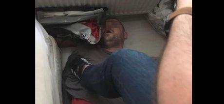 İstanbul'da 2 polisi silahla yaralayan saldırgan, Kocaeli'de yakalandı