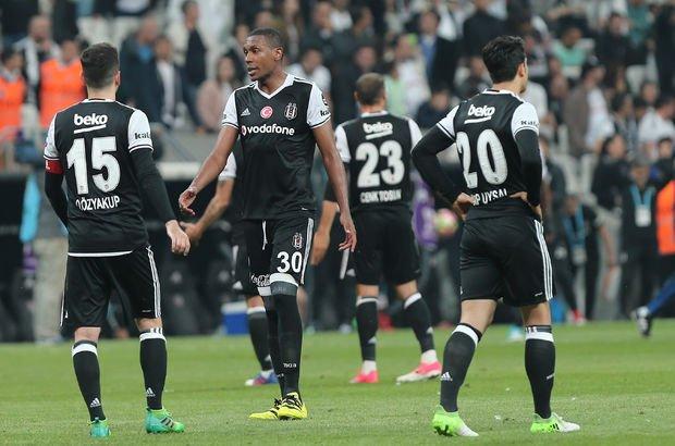 Lyon ve Beşiktaş'ın Marcelo görüşmeleri tıkandı