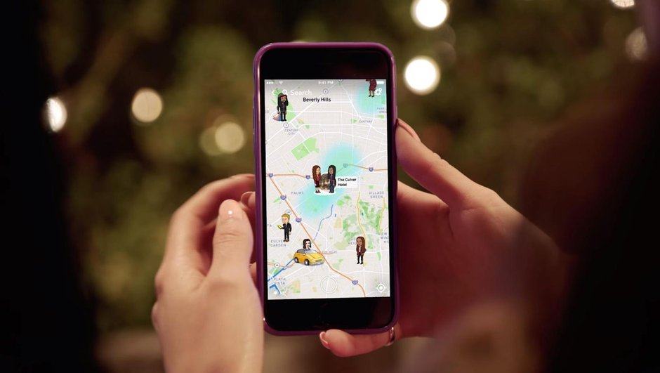 Snapchat kullanıcıları için büyük tehdit