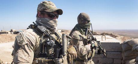 'En uzak mesafeden adam öldürme rekoru' Irak'ta kırıldı!