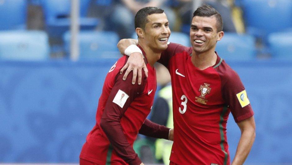 Portekiz rahat kazandı
