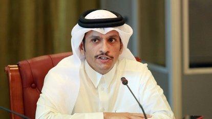 Katar kararını açıkladı! Körfez ülkelerinin 13 maddelik talep listesi...
