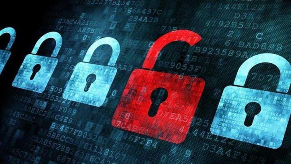 İngiltere Parlamentosuna siber saldırı