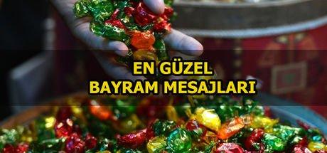 Bayram mesajları - Ramazan Bayramı kutlama mesajları