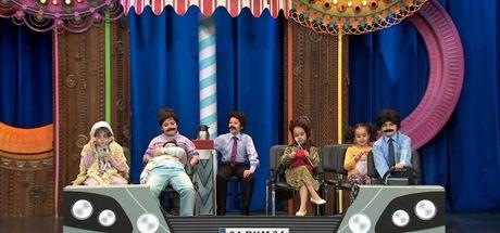 Yaz ekranında kahkaha tufanı Güldüy Güldüy Show çocuk ile devam ediyor!