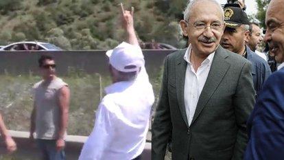 Kılıçdaroğlu'ndan bozkurt işareti açıklaması