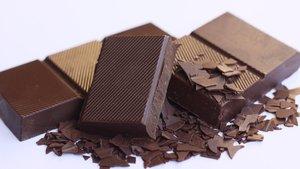 Araplar Türk çikolatasına doyamadı