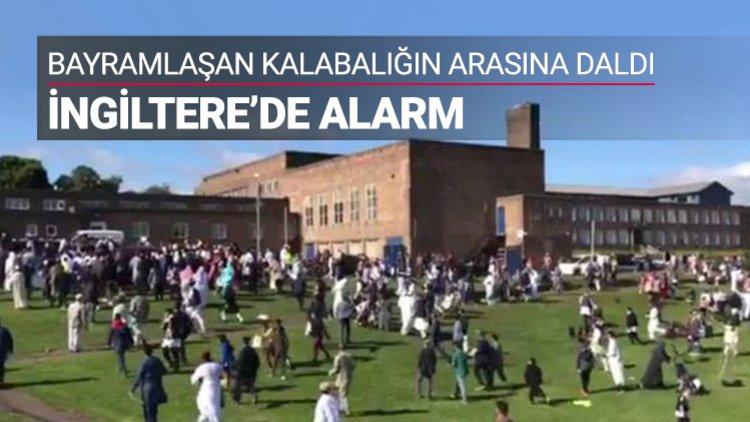 3'ü çocuk 6 kişi yaralandı